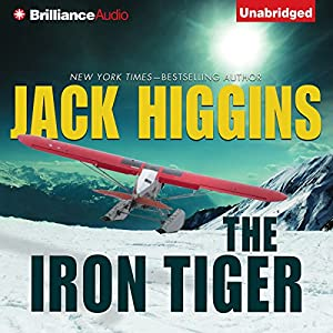 The Iron Tiger Audiobook
