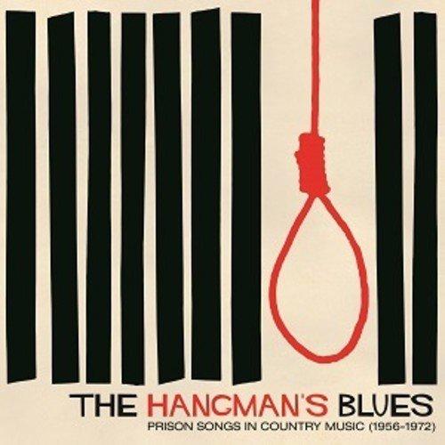 HANGMAN'S BLUES: PRISO [Analog]                                                                                                                                                                                                                                                                                                                                                                                                <span class=