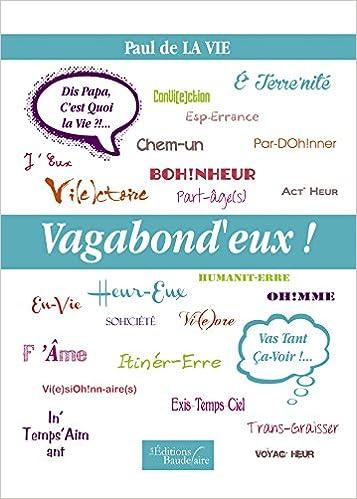 Lire VAGABOND'EUX ! pdf epub