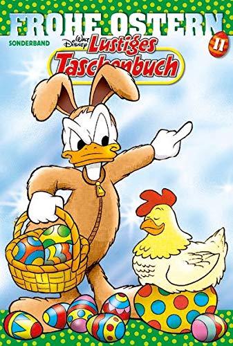 Lustiges Taschenbuch Frohe Ostern 11: Sonderband