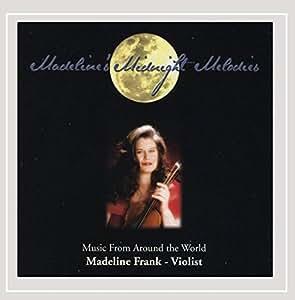 Madeline's Midnight Melodies