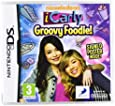 Icarly - Groovie Foodie (Nintendo DS)