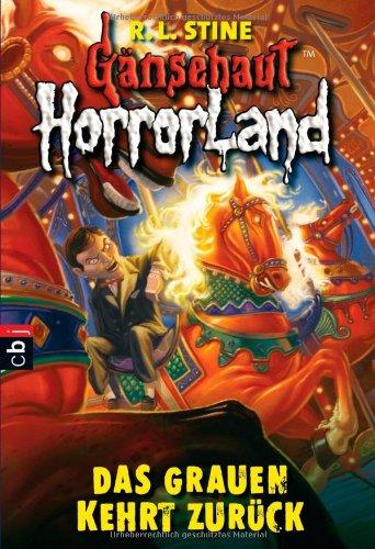 Gänsehaut HorrorLand - Das Grauen kehrt zurück