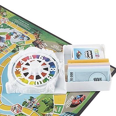 The Game of Life: TripAdvisor Edition: Toys & Games