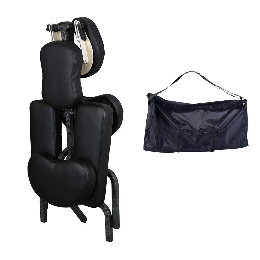 Amazon.com: Silla Para Masajes Profesional Portátil ...
