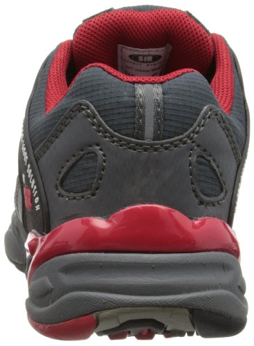 Sir Donna Ultra Gris Grigio Shoe Safety gris Light Stivali TqrTnU