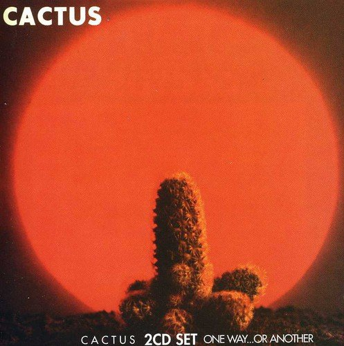 Cactus / One Way or Another (Cactus Band)