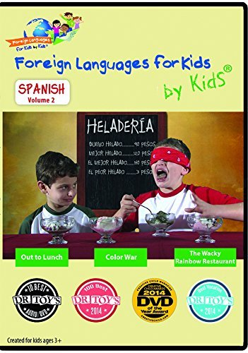 Foreign Languages...