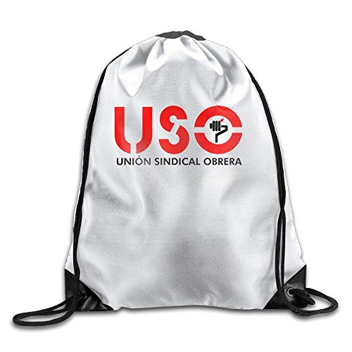 Uso Girl Costume (USO Drawstring Backpack Drawstring Backpack For Men & Women School Travel Backpack)