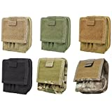 Search : Condor Tactical Map Pouch