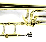 Brand New Bb/F Tenor Trombone w/Case and