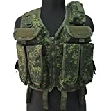 Russian Military Vest ''Gorod 2'' by ANA