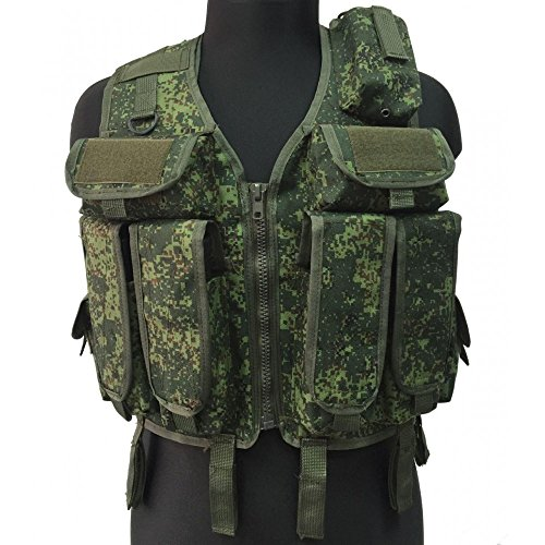 Russian Military Vest ''Gorod 2'' by ANA by NaNa
