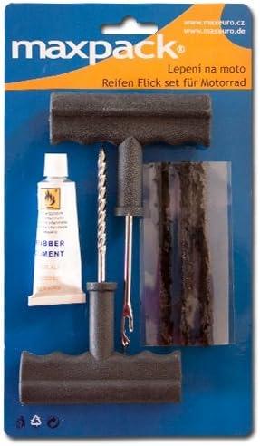 Reifenreparaturset Flick Set Das Reparaturset Für Den Notfall Auto