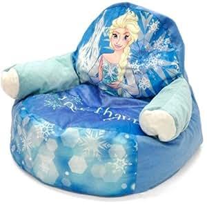 Amazon Com Frozen Elsa Character Figural Toddler Bean