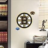 """NHL Fathead Logo Wall Decal Set 11""""X11"""""""