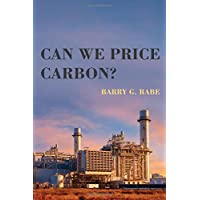 Can We Price Carbon? (American and Comparative Environmental Policy)