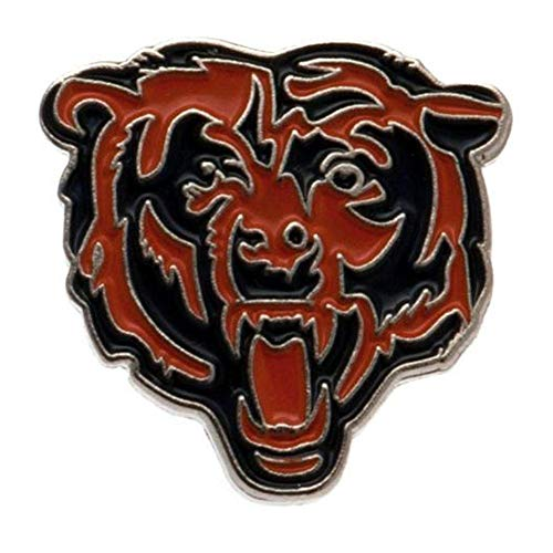 NFL Official pin Badge Chicago ()