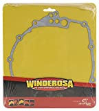 #4: New Winderosa Outer Clutch Cover Gasket Kit 333014 for Yamaha YZF-R6 99 00 01 02 1999 2000 2001 2002