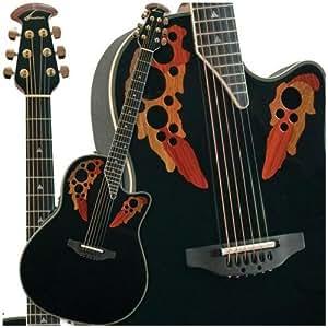 ovation elite 2078ax acoustic electric guitar natural musical instruments. Black Bedroom Furniture Sets. Home Design Ideas