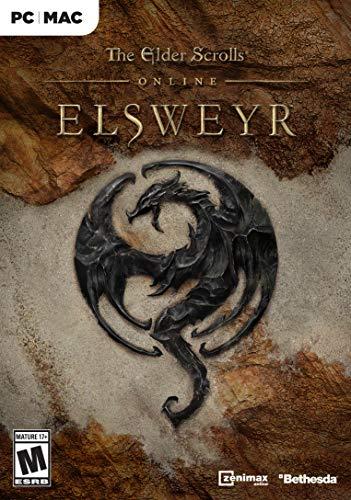 The Elder Scrolls Online: Elsweyr – PC Standard Edition