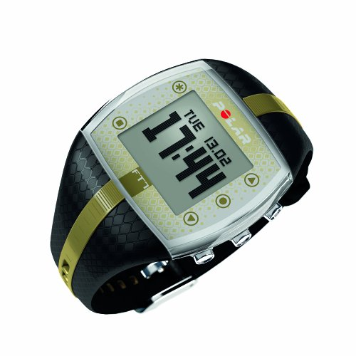 Polar Heart Rate Monitor Battery : Polar ft heart rate monitor