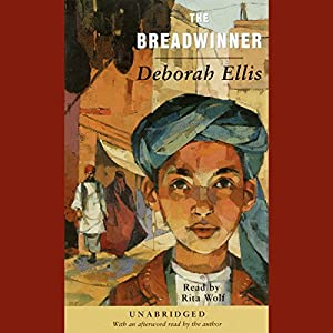 The Breadwinner Audiobook