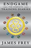 Endgame: The Complete Training Diaries: Volumes 1, 2, and 3 (Endgame: The Training Diaries)