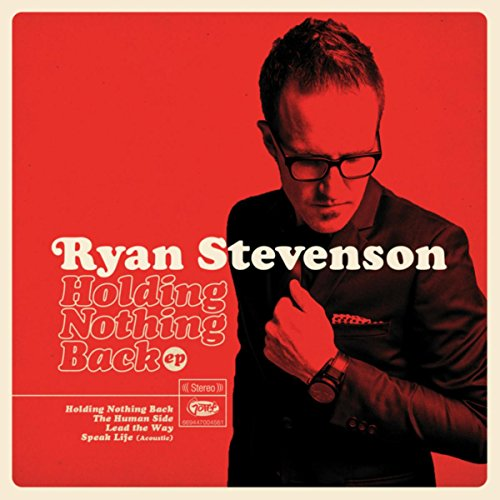 Holding Nothing Back Album Cover