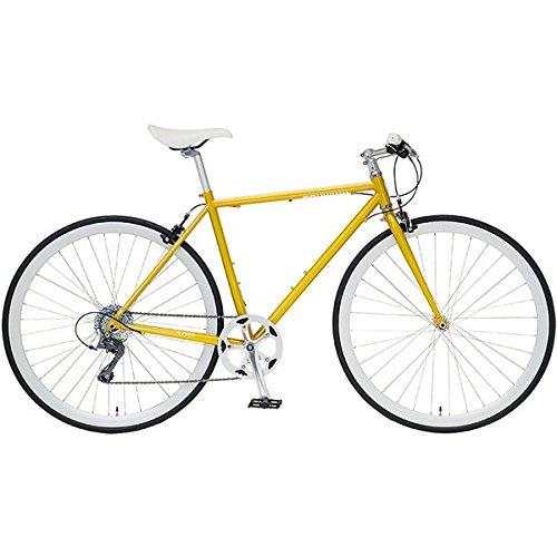 シュウィン(SCHWINN) クロスバイク SLICKER ゴールド XSサイズ B016Q3XPKQ