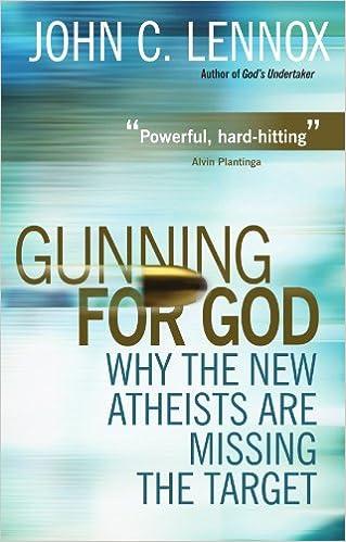 Gunning for God: Why the New Atheists Are Missing the Target price comparison at Flipkart, Amazon, Crossword, Uread, Bookadda, Landmark, Homeshop18