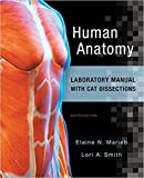 img - for Human Anatomy Laboratory Manual with Cat Dissections (8th Edition) book / textbook / text book