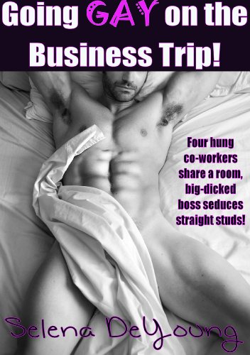 M2m sex on business trip