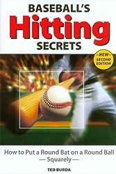 Baseball's Hitting Secrets: How to Put a Round Baseball Bat on a Round Ball- Squarely