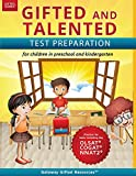 Gifted and Talented Test Preparation: Gifted test