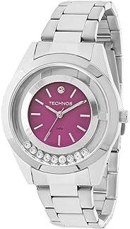 Relógio Technos Feminino Ref: 2036meq/1t