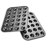 Zenker 7424 Cake Pop Pans Set ''Special Creative'' For 24 Cake Pops, Black, 15.16 x 10.43 x 0.79''