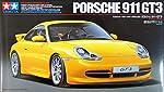 Tamiya 24229 1/24 Porsche 911 GT3 Model Kit from Tamiya