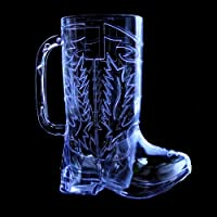 Cowboy Boot Mug (Single)