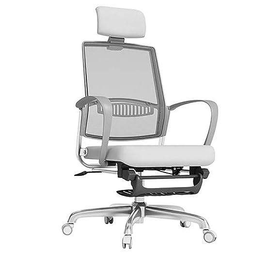LiuHX E-Sports Chair Silla De Oficina Silla De Computadora ...
