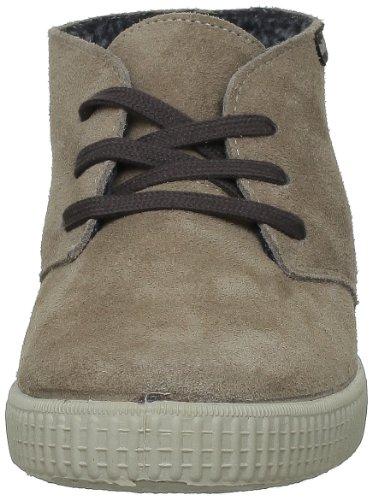 Victoria Safari Serraje, Unisex - Erwachsene Sneaker Braun (Taupe)