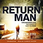 The Return Man | V. M. Zito