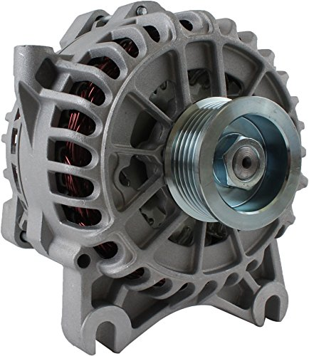 DB Electrical AFD0050 New Alternator for Ford Crown Victoria, 4.6 4.6L Grand Marquis 1998 1999 2000 2001 2002 321-1861 334-2278 89003567