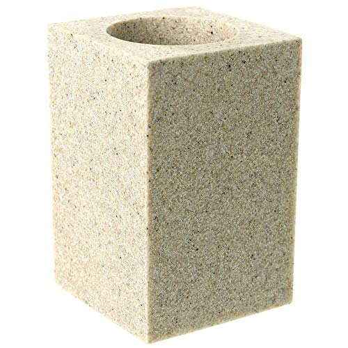 Gedy OL98-03 Oleandro Soap Dispenser 1 L x 2.81 W Black 1 L x 2.81 W Nameek/'s