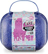 L.O.L. Surprise! Winter Disco Bigger Surprise includes O.M.G. Fashion Doll (Amazon Exclusive)