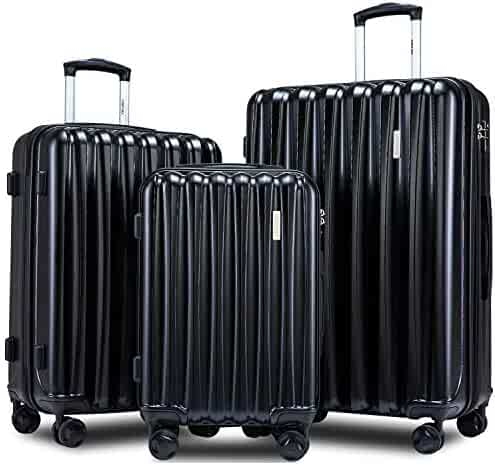 2bf00d26723a Shopping 1 Star & Up - $100 to $200 - Blacks - Luggage - Luggage ...