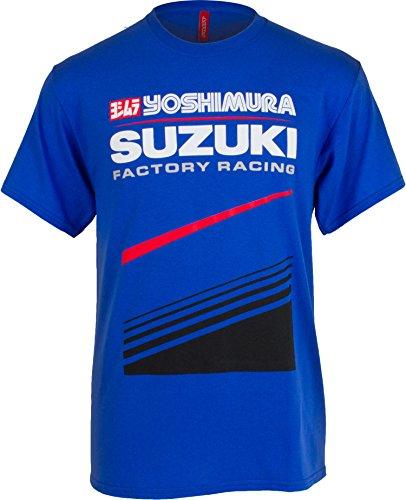 Pilot Motosport Yoshimura Factory XX Large