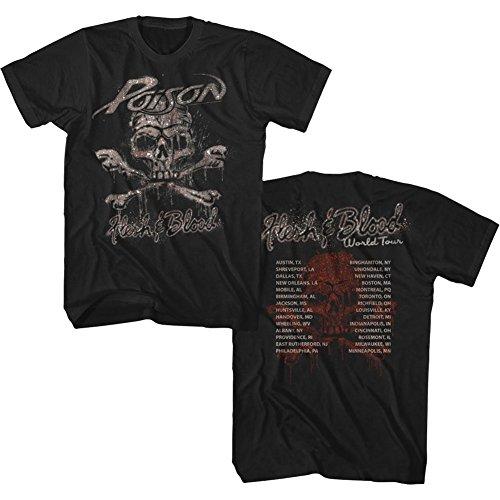 Opaque Manches Noir shirt Homme X large American Courtes T Classics xqfCwAg