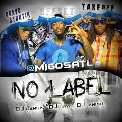 No Label [Explicit]