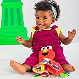 Bright Starts Sesame Street Snuggles with Elmo